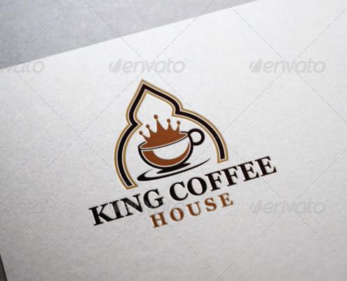 Cafe Logo Kaffeehaus