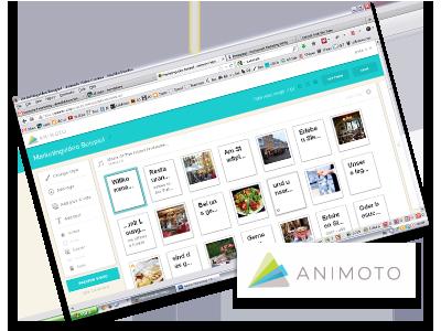 animoto videoerstellung