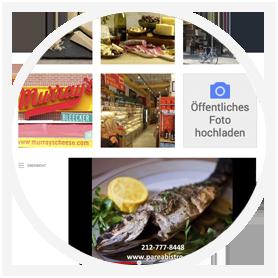 Restaurant Foto Video