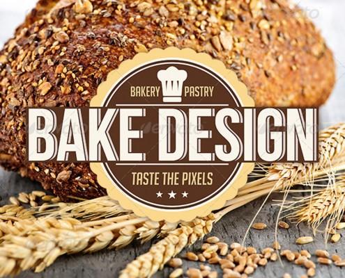 Bake Design Logo 1