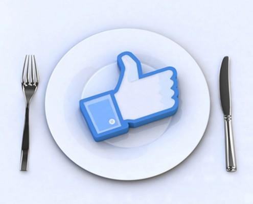 Restaurant Gastronomie Facebook Fanseiten