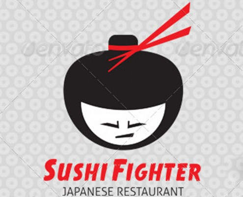 Sushi Fighter 1