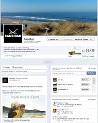 Sansibar Facebook