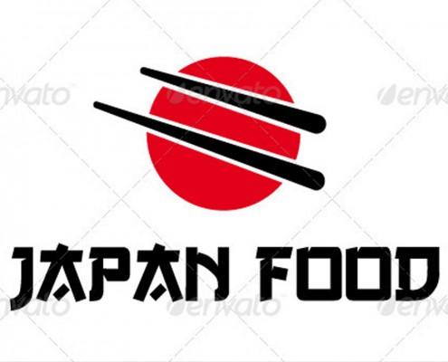 Japan Food Logo Preview 3