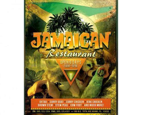 Jamaican-Restaurant 1