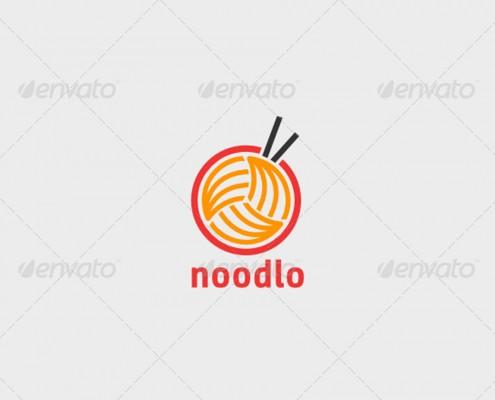 Noodlo Logo