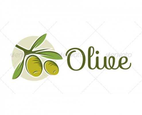 Olive Oil Logo Preview 2
