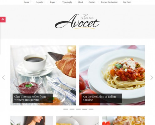 Avocet-Cafe-Theme-Wordpress