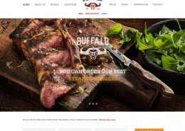 Buffalo-Grill-Wordpress-Theme