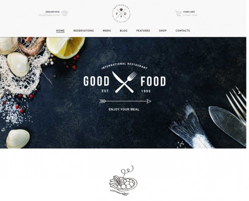 Food-Drink-Bar-Theme-Wordpress