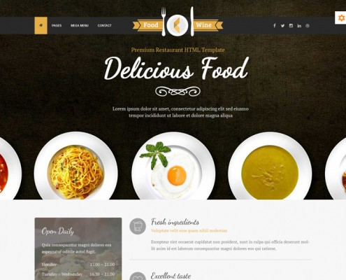 Keid-Wordpress-Restaurant-Theme