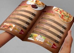 Creative-Restaurent-Vorlage-Speisekarte-DIN-A4