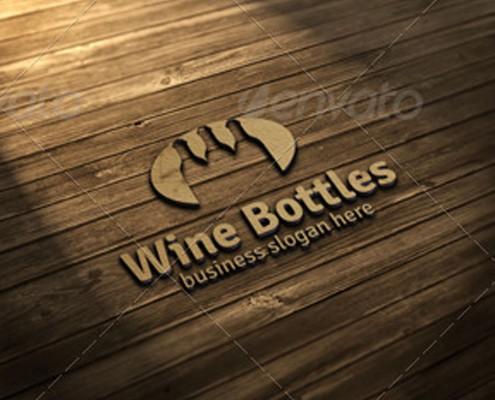 Weinbar Logo