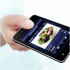mobile Restaurant Angebote