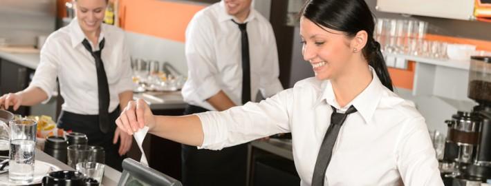 Restaurant Umsatz steigern