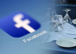 Facebook Restaurant Fanpage