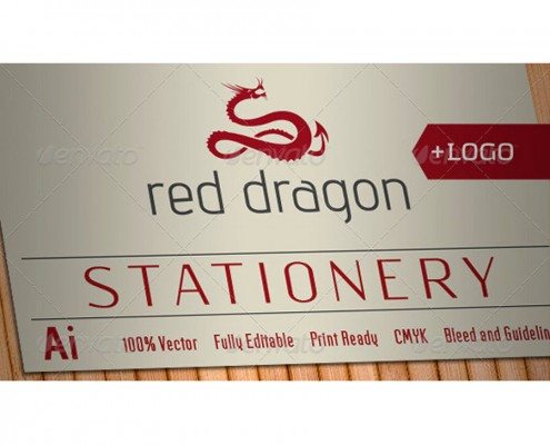 red_dragon_stationery_preview_1